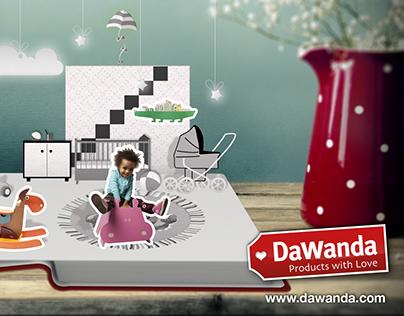 DaWanda TV Spot 2014 - Frühling