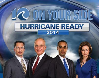 Hurricane Guide 2014