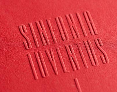 Sinfonia Iuventus | Catalogue