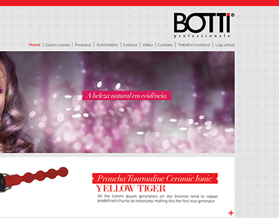 Site Botti