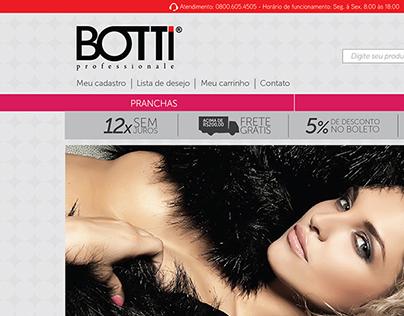 E-Commerce Botti