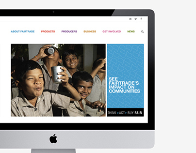 Fairtrade India Site