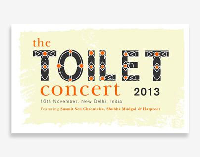 The Toilet Concert