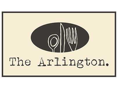 THE ARLINGTON BRANDING