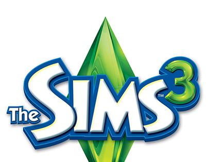 EA SIMS 3