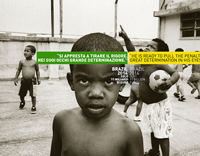 Just Brazil