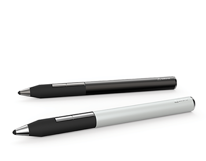 An inside look at  the Jot Touch with Pixelpoint™
