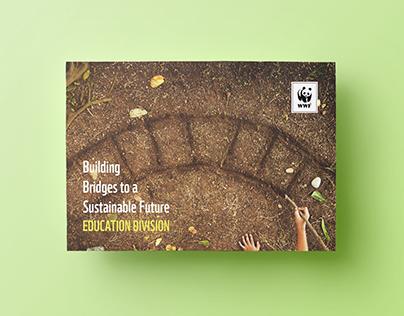 Brochure Design: WWF India