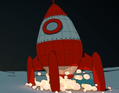 Awesome Rocket!!!