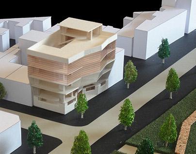 Taller de Arquitectura 2 - 2010.2 - Entrega Final
