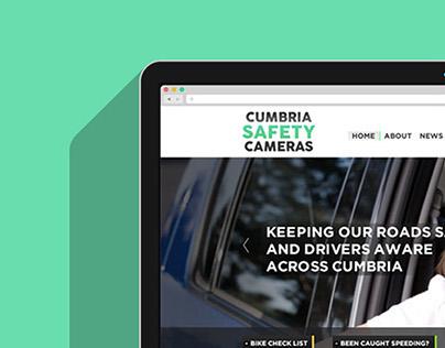 Cumbria Safety Cameras