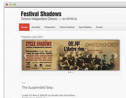 Arsinica Festival Shadows