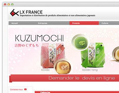 LX France
