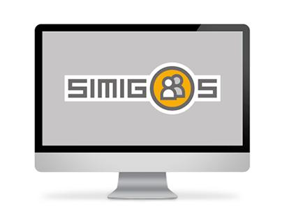 SIMIGOS - Web / Icons / Logo