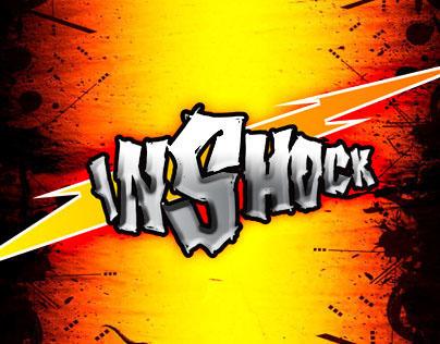 Inshock Wear - Branding (Criação e Gestão de Marca)