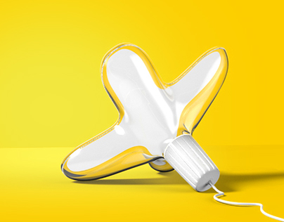Luxx - Portable Lamp