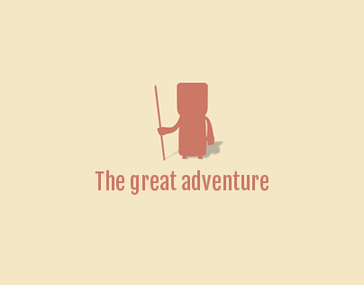 The Great Adventure- Full screen responsive theme