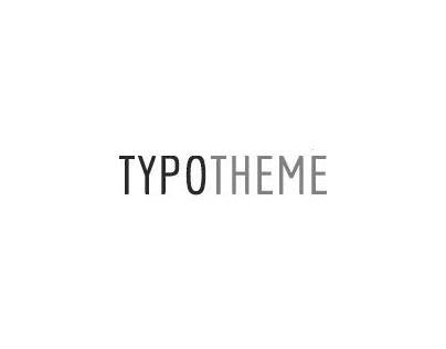 TypoTheme