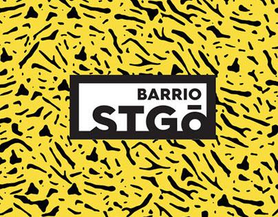 Revista Barrio Stgo 4&5