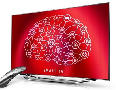 Allo.ua, Landing page выбора телевизоров Smart TV