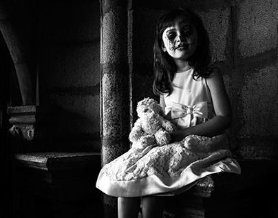 Terror en la  Ambigüedad - Proyecto fotográfico