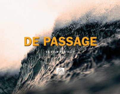 DE PASSAGE MOVIE