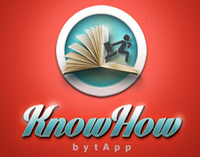 KnowHow App by tApp