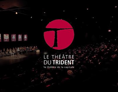 Théâtre du Trident - Lancement de la programmation 2012
