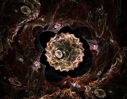 Digital Artwork | Fraktale