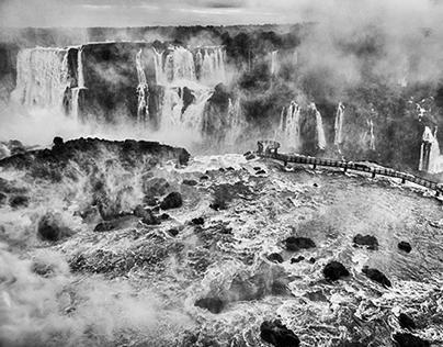 Cataratas do Iguaçu / Iguaçu Falls