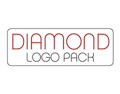 Diamond Logo Pack (2014)