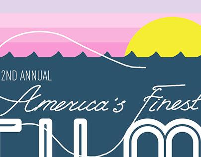 America's Finest Film Fest Logo