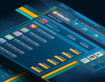 Disney QBotics Tournament Platform