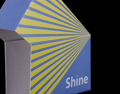 Packaging Design - Shine Soap