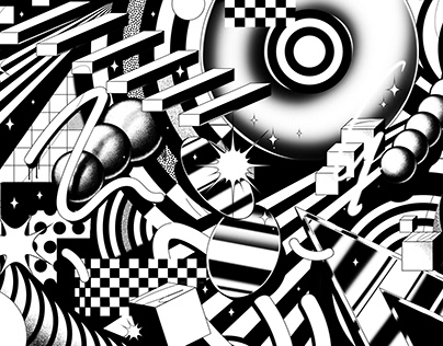 KTOTEM X JONAS // Art Installation