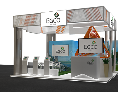 EGCO Booth