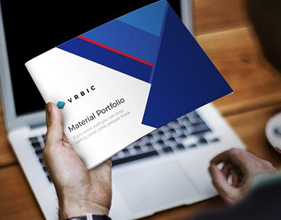 Material Business Brochure