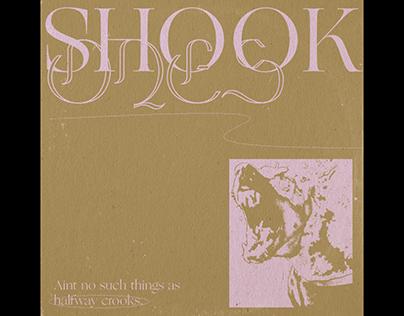Shook Ones