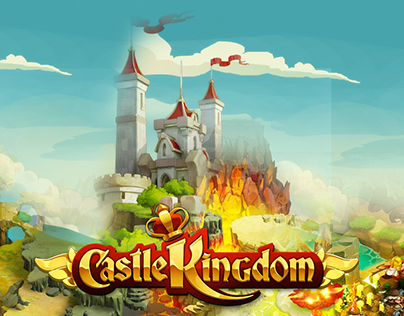 """Castle Kingdom"" development of the game"