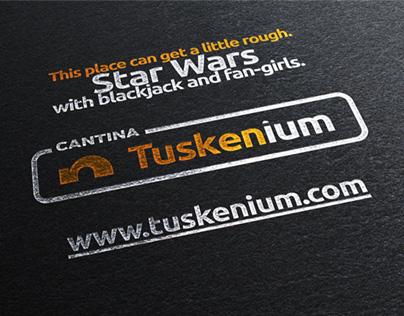 Brand-identity «Tuskenium»