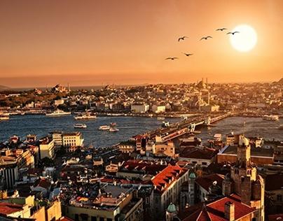Go Pro İstanbul'da!
