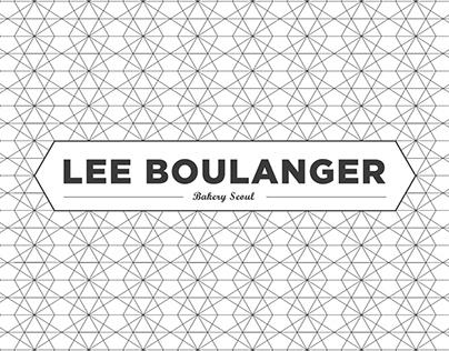 Lee Boulanger Bakery Seoul