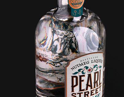 Pearl Street Liqueur