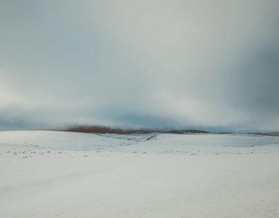 Snowy Mountains Aus.
