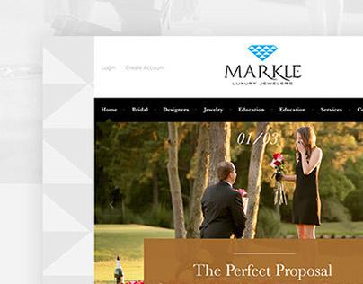 Thomas Markle Jewelers