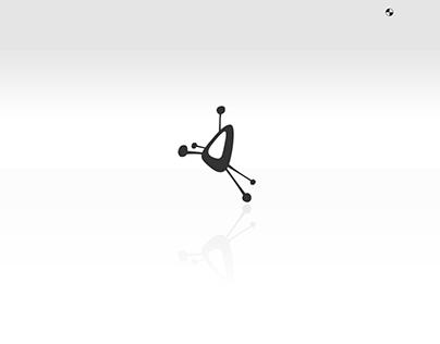 Flash website of Midastudio