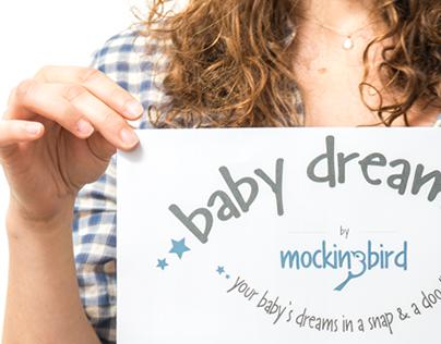 Baby Dreamer by mockingbird