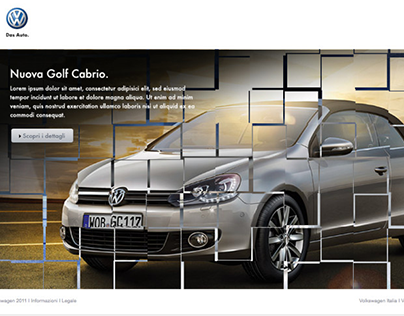 Volkswagen Contest