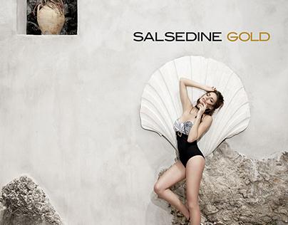 SALSEDINE GOLD Summer 2014