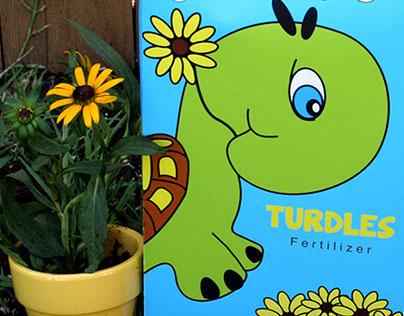 Turdles Fertilizer